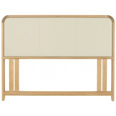 Essen King (153cm) Headboard