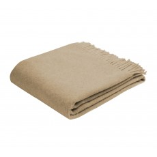 Conny 130cm x 170cm Camel Throw
