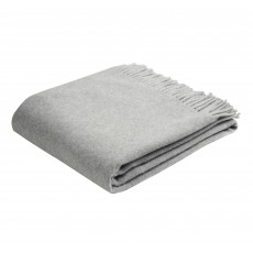 Conny 130cm x 170cm Grey Throw