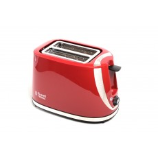 Russell Hobbs Mode Collection Red 2 Slice Toaster
