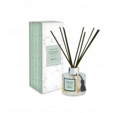 Tipperary Crystal White Tea Fragranced Diffuser Set