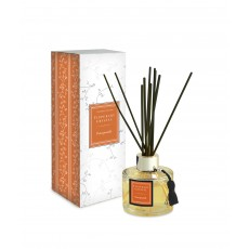 Tipperary Crystal Pomegranate Fragranced Diffuser Set