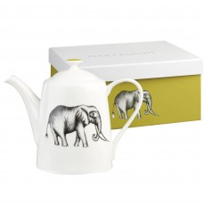 Churchill Harlequin 1.1L Savanna Teapot