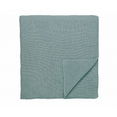 Sanderson Bellagio 130cm x 150cm Throw Aqua