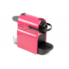 Nespresso Inissia Fuschia Pink Coffee Machine