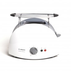 Bosch White 2 Slice Toaster