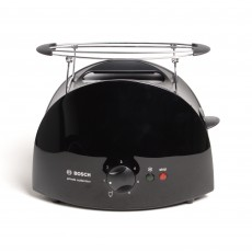 Bosch Black 2 Slice Toaster
