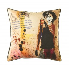 Scatter Box Paul Delaney London Story Small Cushion