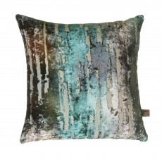Scatter Box Radiance Teal Cushion