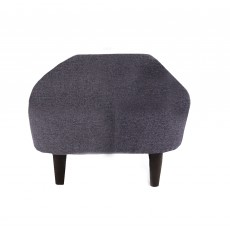Stavanger Small Footstool Fabric A