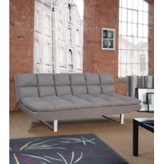 Boston 3 Seater Sofa Bed Fabric