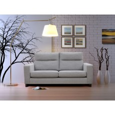 Bruges 4 Seater Sofa Fabric B