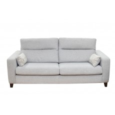 Bruges 3 Seater Sofa Fabric B