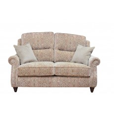 Beatrix 2 Seater Sofa Fabric B