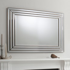 Gallery Chambery Bronze Mirror