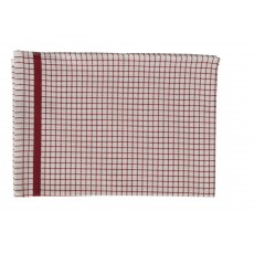 Polidri Red Tea Towel