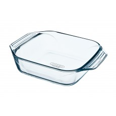 Pyrex Optimum 22cmx22cm Square Roaster