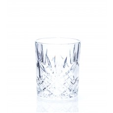 Newgrange Living Set of 6 Adare 310cc Whiskey Glasses