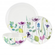 Portmeirion Water Garden 12 Piece Dinner Set