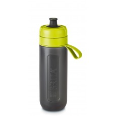 Brita Fill & Go Active Lime 0.6L Bottle