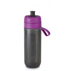 Brita Fill & Go Active Purple 0.6L Bottle
