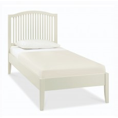 Julie Painted Single (90cm) Slatted Bedstead