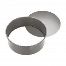 Judge 25x8cm Loose Base Round Cake Tin
