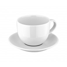 Judge Table Essentials 225ml Tea Cup & Saucer