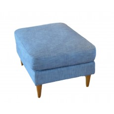 Matilda Footstool Fabric B