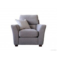 Augusta Armchair All Fabrics