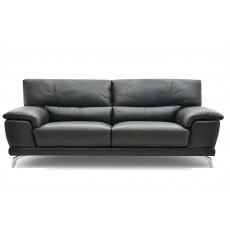 Benevento 3 Seater Sofa Leather Category 10