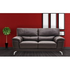 Benevento 2.5 Seater Sofa Leather Category 10