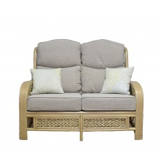 Daro Upton Natural 2 Seater Sofa Fabric A