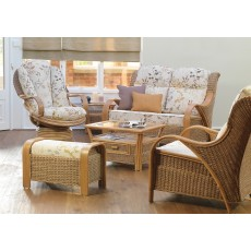 Daro Waterford Natural Armchair Fabric C