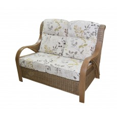 Daro Waterford Natural 2 Seater Sofa Fabric C