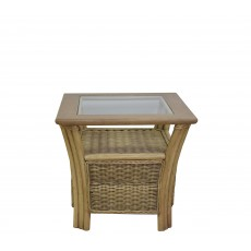 Daro Waterford Natural Side/Lamp Table