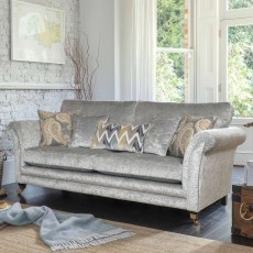 Duchess 4 Seater Sofa Fabric F