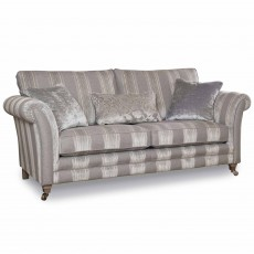Duchess 3 Seater Sofa Fabric F