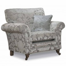 Duchess Armchair Fabric F