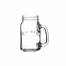 Kilner 540ml/0.54L Handled Jar