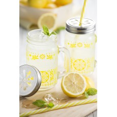 Kilner 400ml/0.4L 7 Piece Lemonade Gift Set