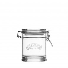 Kilner Signature 450ml/0.45L Clip Top Jar