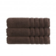 Kingsley Lifestyle Conker Facecloth
