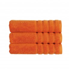 Kingsley Lifestyle Flame Bath Towel