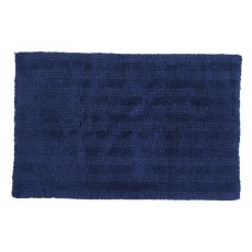 Kingsley Lifestyle Navy Bath Mat