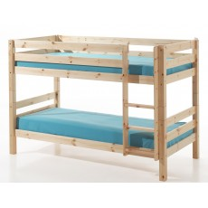 Vipack Pino Bunk Bed Pine