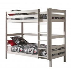 Vipack Pino Extra Tall Bunk Bed White