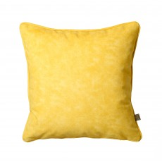 Scatter Box Dreamz Yellow Cushion
