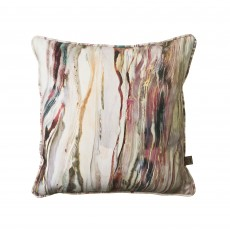 Scatter Box Marble Mulberry Cushion