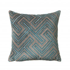 Scatter Box Neo Turquoise Cushion